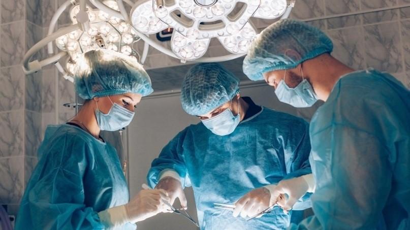 اعتماد و اطمینان جراح به بیماران