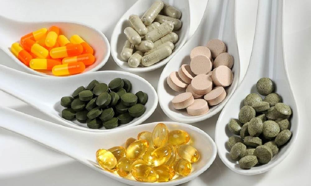 آیا استفاده از مولتی ویتامین موجب افزایش اشتها می شود؟