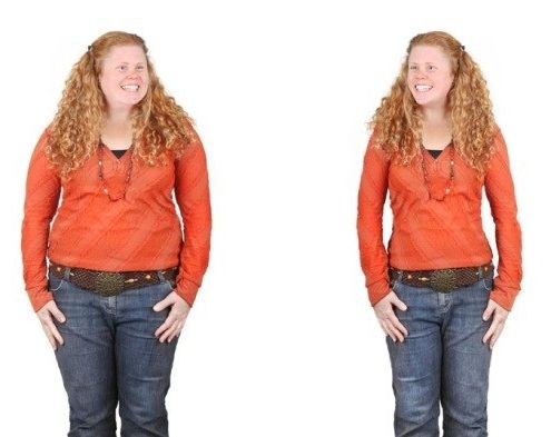 ۴۰ درصد از مرگ و میر ها به واسطه اضافه وزن