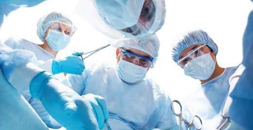 انواع مختلف روش های جراحی چاقی