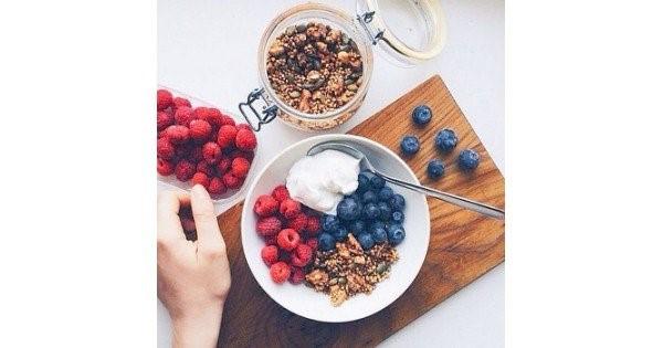 در ماه دوم برای در نظر گرفتن رژیم غذایی چه مواردی باید رعایت شود؟