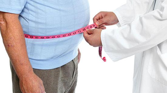 چاقی دارایی چه عوارضی می باشد؟