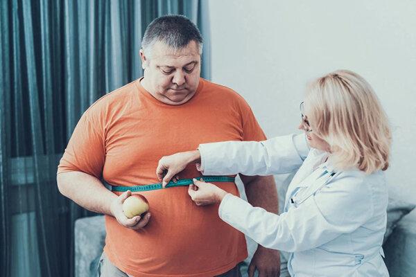 آیا انجام دادن عمل جراحی چاقی و کاهش وزن تاثیری بر سلامت فرد ایجاد می شود، یا خیر؟