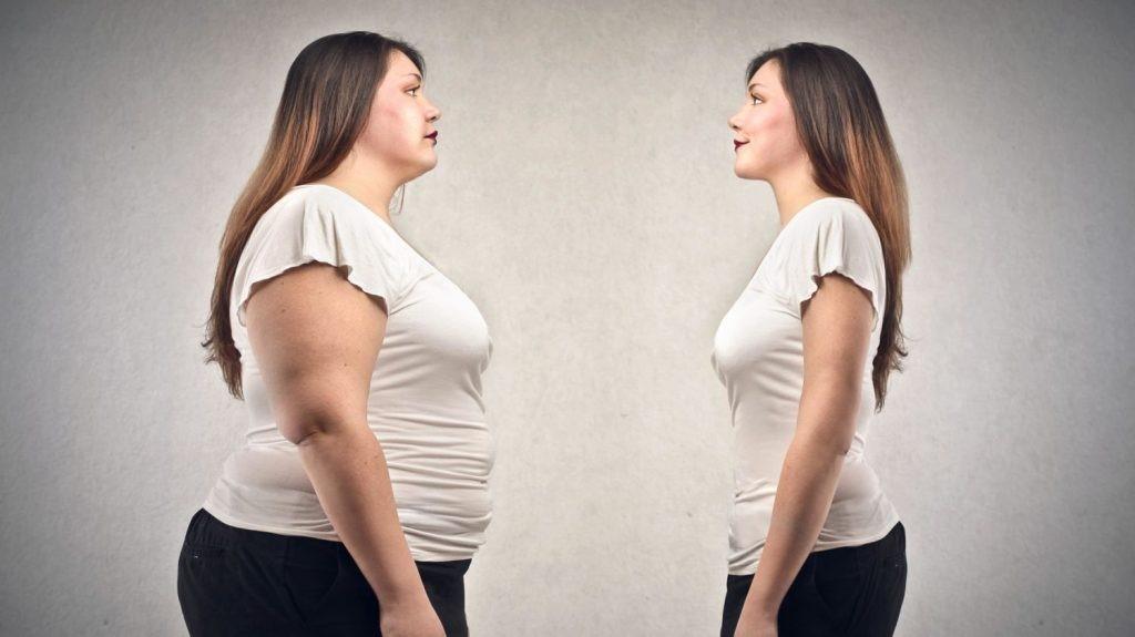 پنج سال در وضعیت اضافه وزن بالا قرار گرفته باشید