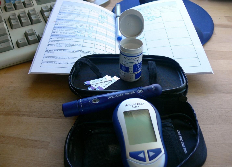 آیا می دانید دیابت بارداری چگونه به طور قطعی درمان می شود؟