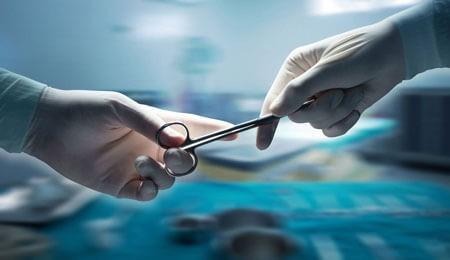 تجربه و مهارت پزشک