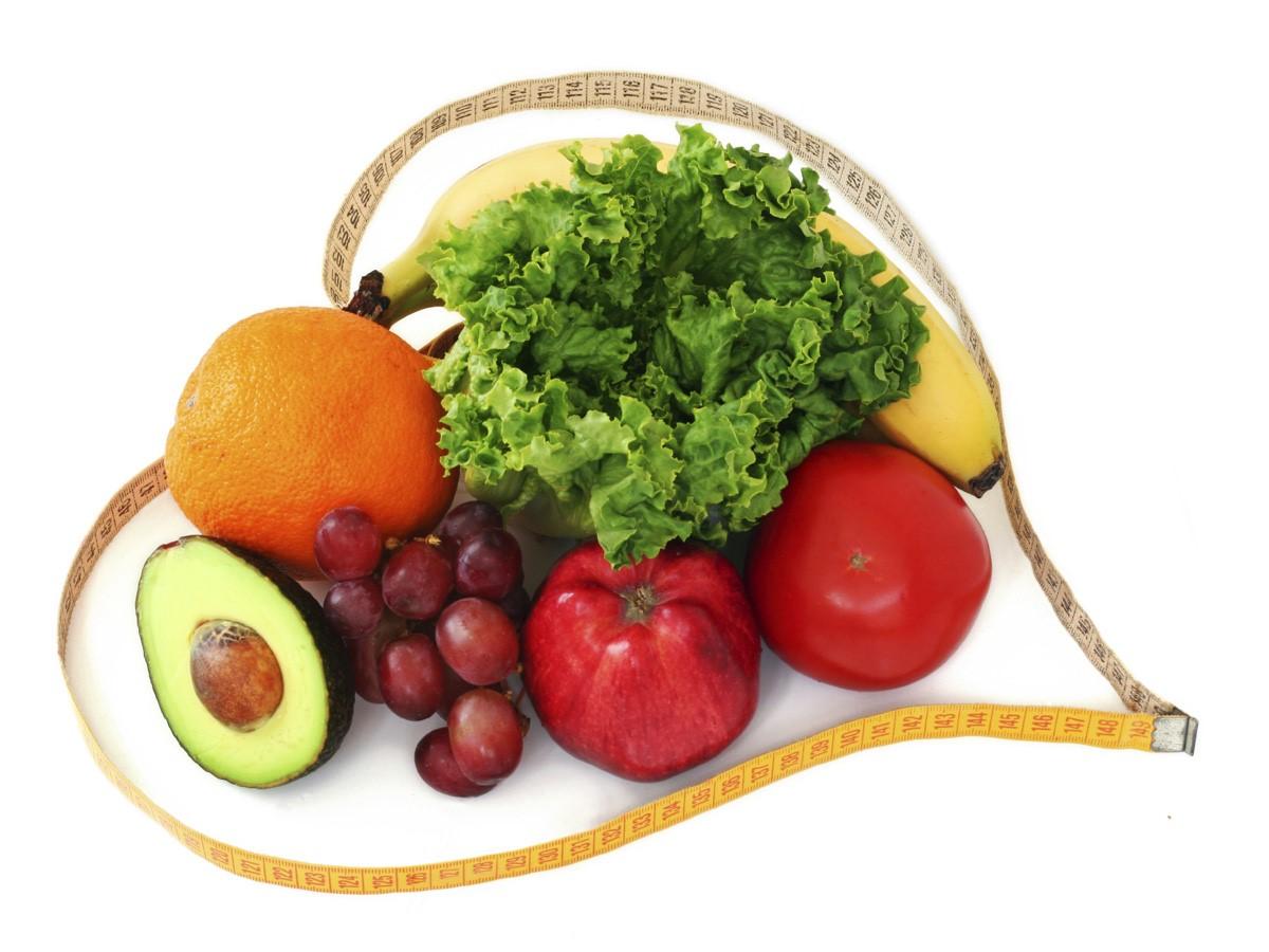 تاثیر رژیم های غذایی در مقدار کم شدن وزن