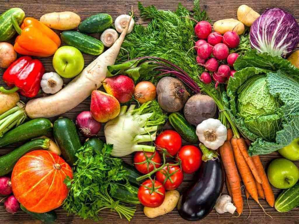 گوشت به عنوان یکی از سنگین ترین مواد غذایی