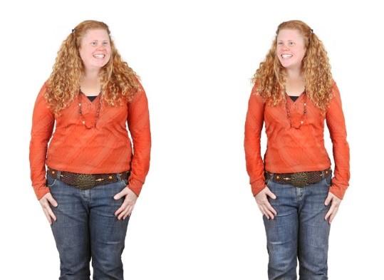 اقداماتی برای انجام عمل های چاقی
