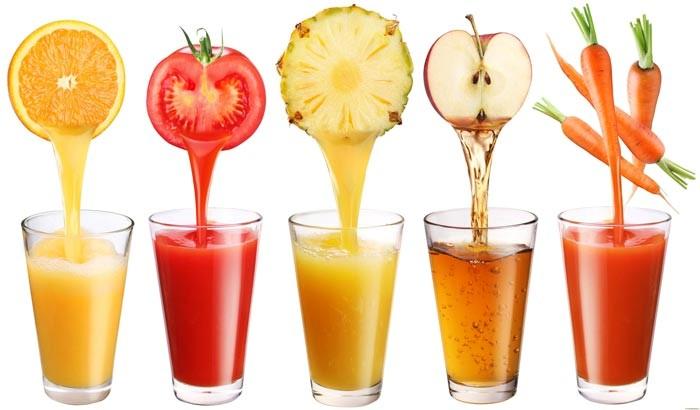 گنجاندن ویتامین های ضروری در برنامه غذایی