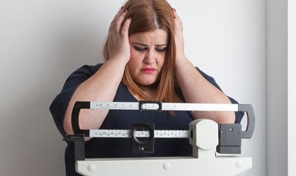 تاثیر هورمون لپتین بر استپ وزن