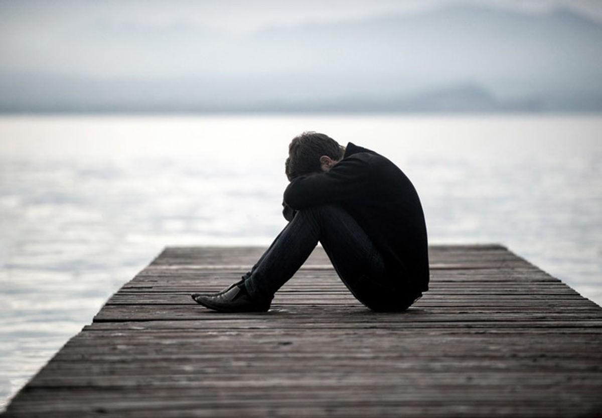 استرس و افسردگی: