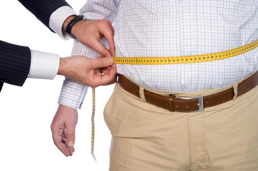 آیا چاقی و اضافه وزن مزمن مورد حمایت بیمه می باشد؟