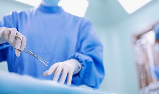 جراح چه وظیفه ای دارد؟