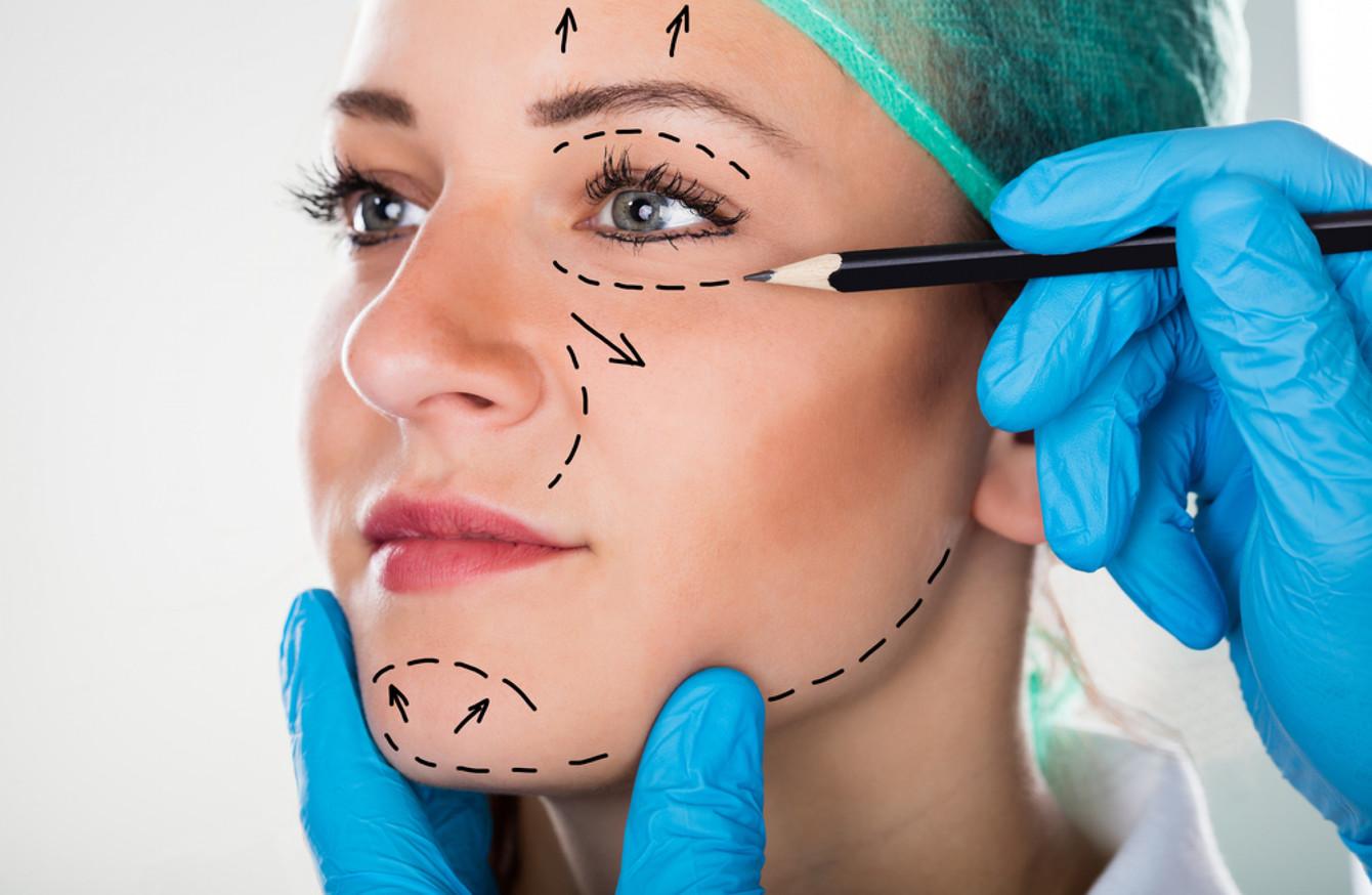 مشاوره با جراح بینی