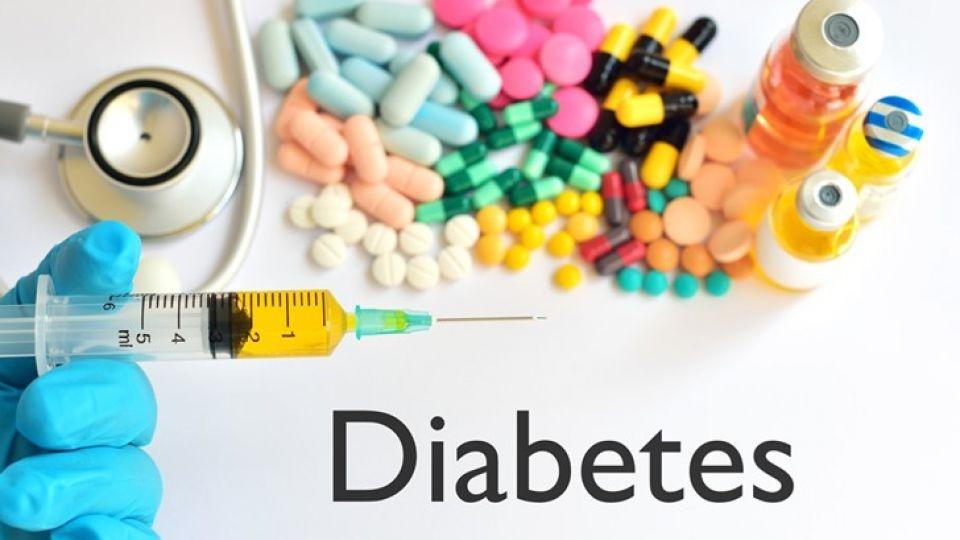 نشانه های دیابت