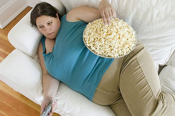 چه عواملی باعث چاقی افراد می شود؟