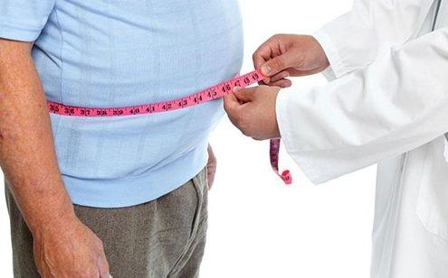 کسانی که میزان شاخص توده بدنی آنها زیاد نیست