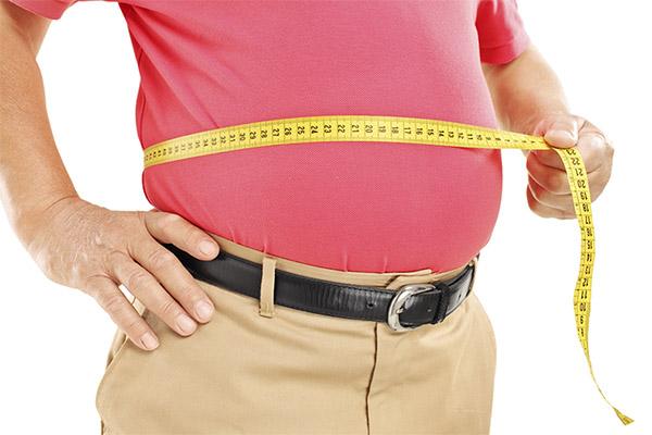اولین قدم برای کمک به کاهش وزن