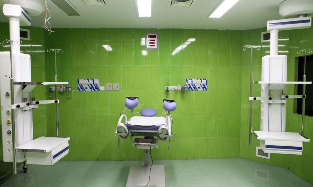 آیا با موقعیت مکانی بیمارستان میلاد تهران آشنایی دارید؟