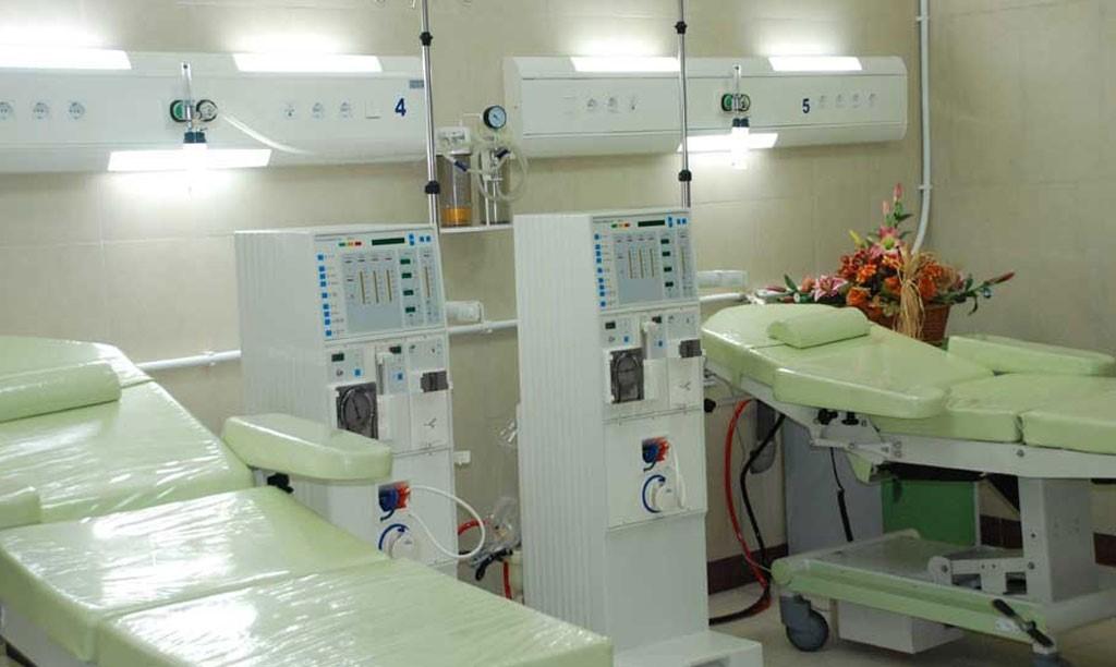 مهم ترین اهداف تشکیل و تاسیس بیمارستان میلاد تهران کدام موارد می باشند؟