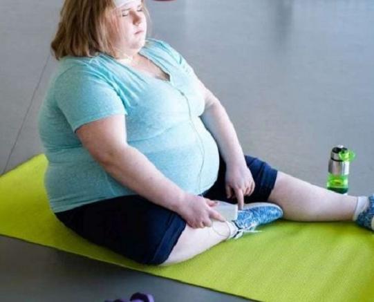 کلینیک درمان چاقی