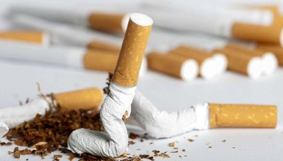 چند روز بعد از عمل اسلیو می توان سیگار کشید؟