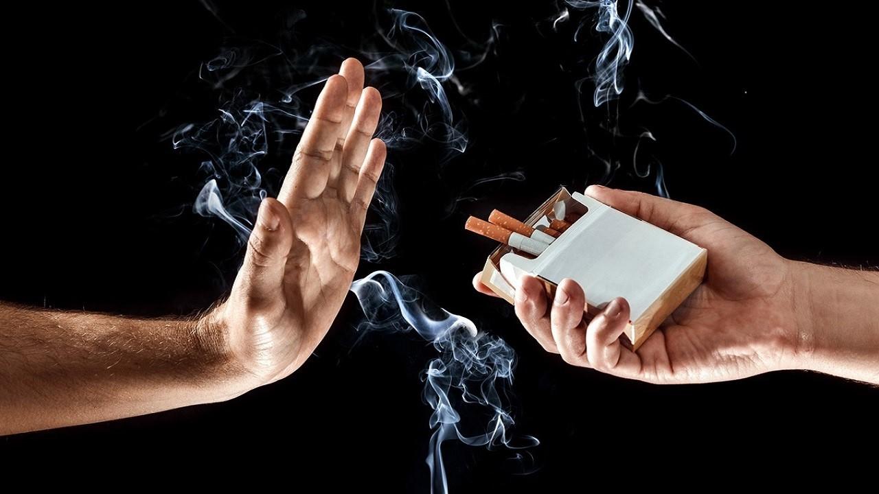 سیگار و عوارض آن