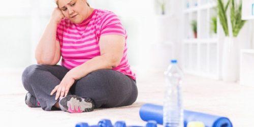 استپ وزن بعد از عمل اسلیو