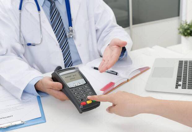 دستمزد پزشک متخصص
