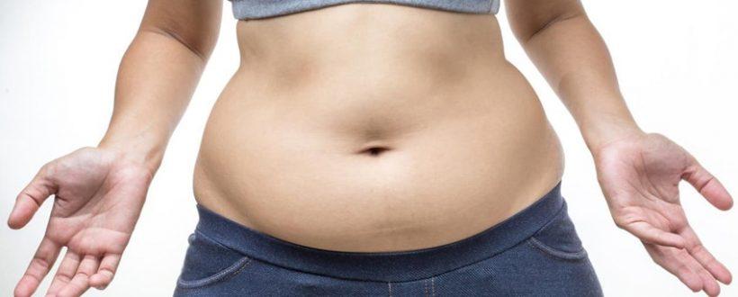 عوارض چاقی برای بدن انسان ها :