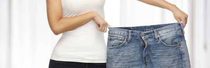 کاهش وزن با استفاده از این روش ها در شرایطی دائمی خواهد بود که عوارضی برای شما نداشته باشد