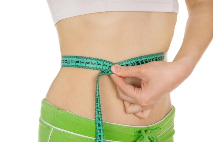 وزن خود بر حسب کیلوگرم را تقسیم بر مربع قد خود کنید