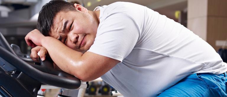 BMI بیشتر از حد نرمال چه تأثیری بر سلامتی دارد؟