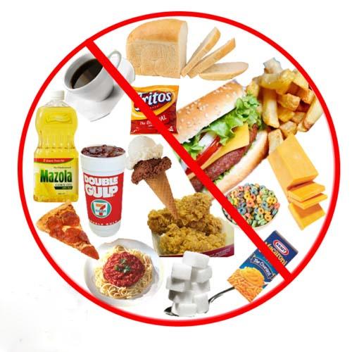 مواد غذایی که بعد از عمل بای پس معده نباید استفاده شوند، چیست؟