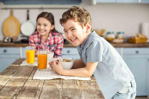 شاخص توده بدنی مناسب در کودکان