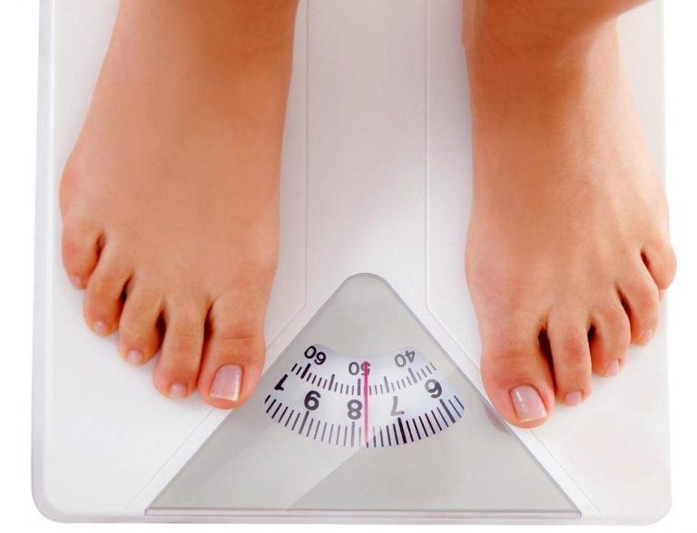 دسته های مختلف شاخص توده بدنی (BMI)