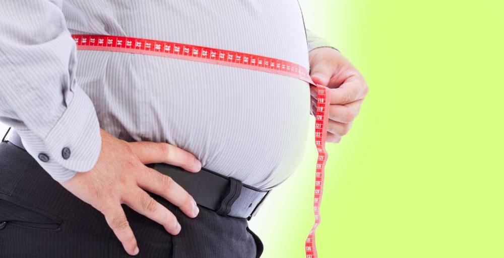 شاخص توده بدنی (BMI) نسبت چربی به ماهیچه های شما را تشخیص نمی دهد