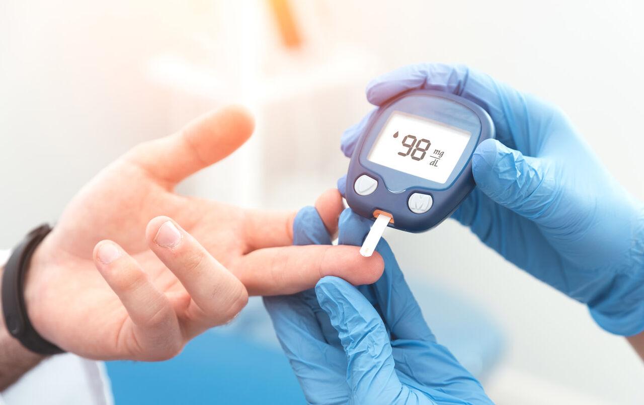 انواع نمونه های بیماری دیابت به شرح زیر هستند: