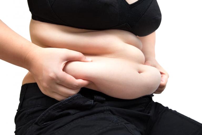 تاثیرات منفی چاقی