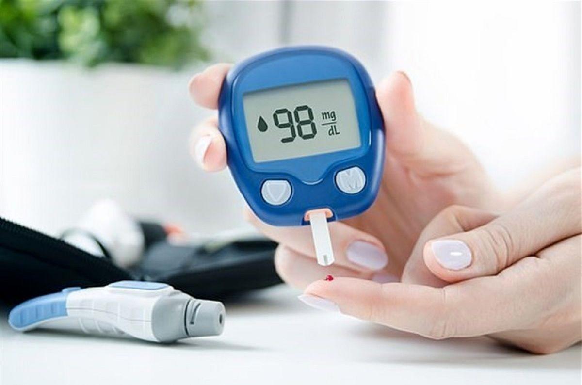 انسولین قادر است میزان قندی که در خون یک فرد قرار داشته را کنترل کند