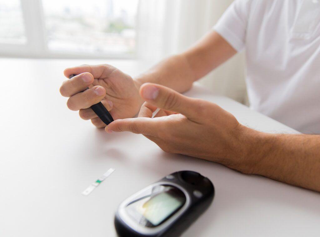 علائم و خصوصیات دیابت لادا چیست؟