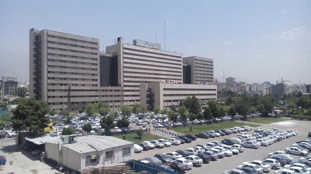 هزینه عمل اسلیو در بیمارستان بقیه الله