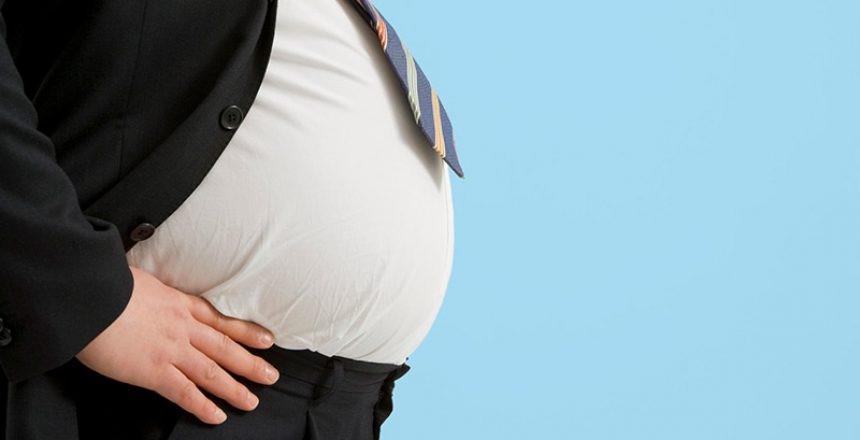 در عمل ساسی بای پس معده تا حدود زیادی هورمون های بدن تنظیم می شود