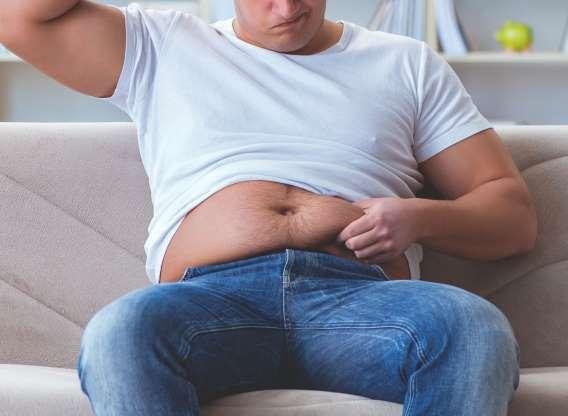 پیشگیری از اضافه وزن بالا