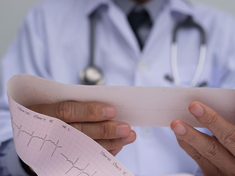 استفاده از این آزمایشات سلامت بیمار را مشخص میکند