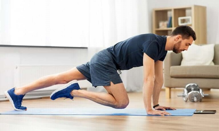 اهمیت ورزش و فعالیتهای بدنی در روند بهبودی