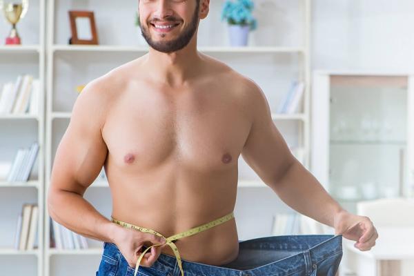 چاقی یا اضافه وزن