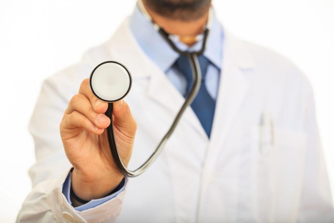 دنبال کردن پزشک در شبکه های اجتماعی: