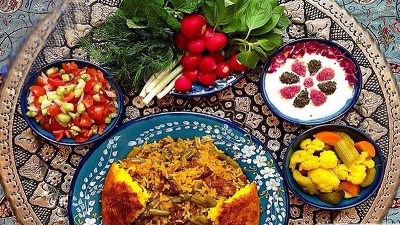 هفته ششم تا هشتم: غذا های نرمال